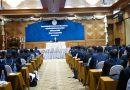 เปิดโครงการประชุมเชิงปฏิบัติการจัดทำรายงานการประเมินตนเอง (SAR) ของสถานศึกษา