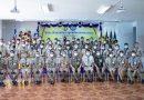 การอบรมวิทยากรลูกเสือจิตอาสาพระราชทาน ระดับสถานศึกษา รุ่นที่ 2/2564